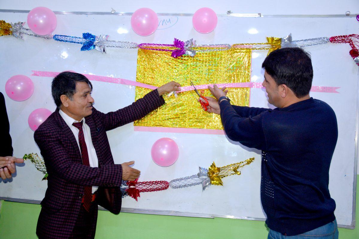 پروژه تحقیقی وتمثیلی توسط دانشکده اقتصاد مؤسسه تحصیلات عالی خصوصی ترکستان